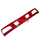 Бампер FAW-3252 FAW-3312 красный 2803010-369 RED