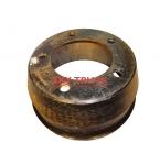 Барабан тормозной задний Foton-1049 8AE1