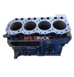 Блок цилиндров двигателя BAW-1065 Евро-2 BAW-1044 BAW-1065 Евро-3 1002010-55D/P 1002011-X2B1