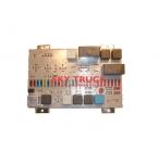 Блок реле (коммутатор) панель правая SHAANXI 81.254444.6060