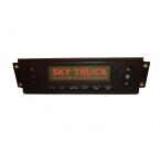 Блок управления кондиционером и отопителем 8100110-А18 FAW-3252 FAW-3312 8100110-A18