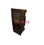 Блок управления кондиционером и отопителем MAN Shaanxi-F2000 F3000 DZ95189582361