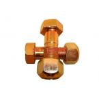 Болт крепления кардана Foton-3251 М14x55x1.5 WG9000310049-M14