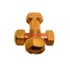 Болт крепления кардана SHAANXI М16x55 WG9000310049-M16