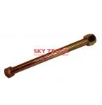 Болт крепления кронштейна задней рессоры Howo Shaanxi Q151B22260