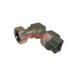 Датчик скорости спидометра Foton-1099 (3-х контактный) 1В24937680304