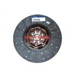Диск сцепления Foton-1093 (диаметр 350 мм) T858030001