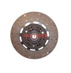 Диск сцепления Foton-1093 (Ф350) стандартное качество T858030001-1
