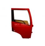 Дверь правая 6100060Е109В FAW-3252 красная 6100060E109B