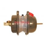 Энергоаккумулятор (тормозная камера) Foton-3251 короткий шток WG9000360108