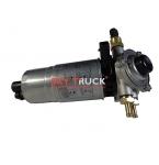 Фильтр топливный грубой очистки BAW-1044 1065 Евро-3 на кронштейне с подкачкой 0450126268 1117010-55D