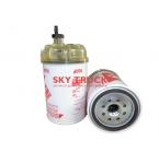 Фильтр топливный ISUZU NPR75 грубой очистки R90P 8981398281-ON-1 8981398280