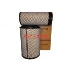 Фильтр воздушный K2841 ON-B-21003 CREATEK WG9725190102/3