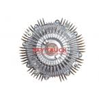 Гидромуфта вентилятора ISUZU NQR75 4HK1-T 4HE1 8971487970-ON 8-97148-797-0