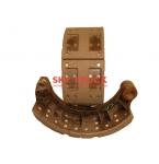Колодка тормозная передняя CAMC TZ3501010TSLA