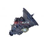 Коробка переключения передач КПП BAW-1065 Евро-2 Евро-3 10 шлицов LG5T35BQ