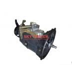 Коробка переключения передач КПП Foton-1069 1106917100009