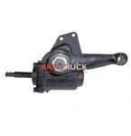 Механизм рулевого управления ГУР BAW-1044 с сошкой BP10443400002
