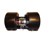 Мотор отопителя HOWO A7 D12 WG1664820017/1