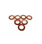 Шайба топливного болта (медная ) FOTON-1049А 1069 1099 T2411101