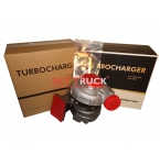 Турбина (турбокомпрессор) CREATEK ON-O-11007 290 л.с. 4046577/4051314 VG1560118227-CK HX50