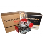 Турбина (турбокомпрессор) CREATEK ON-O-11008 336 л.с 4051391/4051392 VG1560118228 HX50W