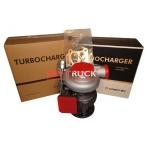 Турбина (турбокомпрессор) CREATEK ON-O-11010 SHAANXI F3000 WP10 4047911/4051333 612600118895 HX40W