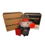 Турбина (турбокомпрессор) CREATEK ON-O-11012 SHAANXI F3000 WP10 612601110954 JP90M