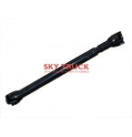 Вал карданный основной без опоры L1840мм 4отв Ф180мм Shaanxi 8x4 991.1431.4184