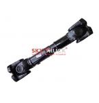 Вал карданный SHAANXI F3000 межосевой крестовина 57x152 DZ9114312072-S
