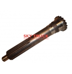Вал КПП FULLER первичный вал 51 мм КПП 12ст JS180-1701030-1