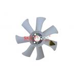 Вентилятор BAW-1044 Евро-2 Fenix 3 отв 7 лопастей Z420-60-7B Z420-60-7В