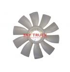 Вентилятор (крыльчатка) CAMC 10 лопастей 1308A18D-010
