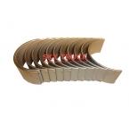 Вкладыши шатунные FAW-3252 FAW-3312 STD стандартное качество 1004026-36D-KIT-1