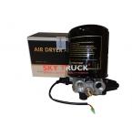 Влагоотделитель тормозной системы (осушитель) в сборе с фильтром ON-B-40001 AZ9100368471  CREATEK