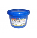 WEGO Литол-24 2,5 кг. 53406 ГОСТ 21150-87