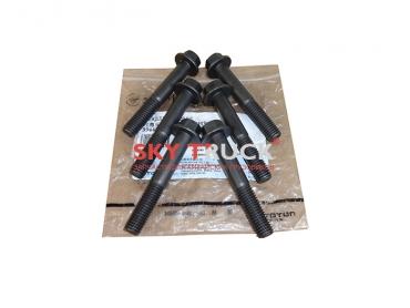 Болт крепления выпускного коллектора CUMMINS ISF3.8 ISBe ISLe 3944593