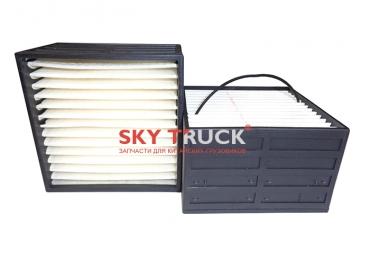 Фильтр топливный (элемент сменный сепаратора) для 600FG 30мк 600FG-FILTER