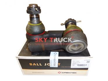 Наконечник рулевой тяги ON-I-11007 D24mm/D30mm к-т лев-прав 199100430701/04-X CREATEK