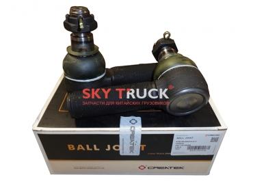Наконечник рулевой тяги ON-I-11008 D20mm/D30mm к-т лев-прав AZ9100430218-4/11-X CREATEK
