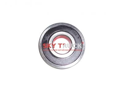 Подшипник маховика HOWO A7 D12 6305-2RS 190003311416