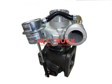 Турбина (турбокомпрессор) Foton-1069 Foton-1093 Евро-3 T64801017