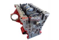Шорт-блок двигателя CUMMINS ISF2.8 5261257 5334639 5261256